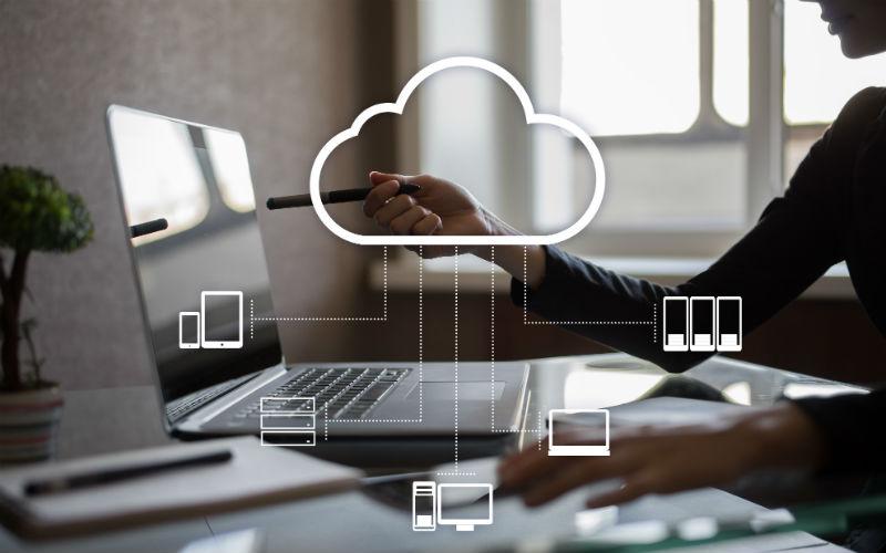 Produits et services Cloud