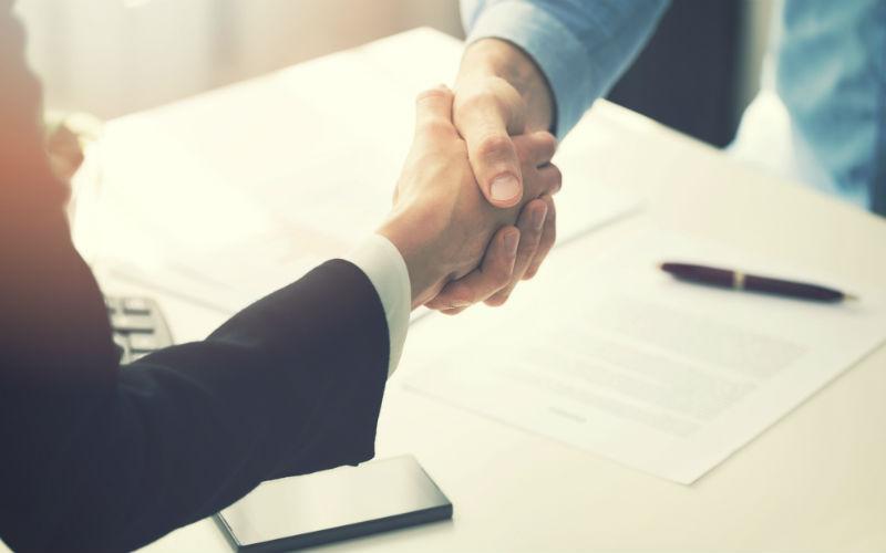 Contrat de services